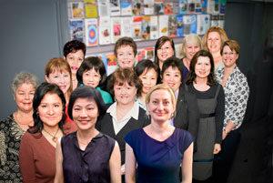 Monash Volunteer Resource Centre