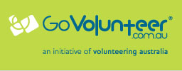 Go Volunteer