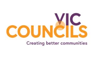 Vic councils logo