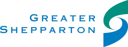 Greater Shepparton Logo